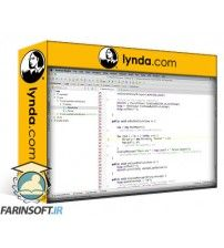 دانلود آموزش Lynda Java Design Patterns and APIs for Android