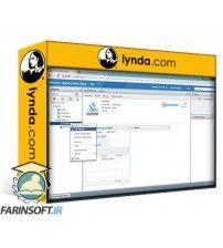آموزش Lynda Configure and Manage vSphere Distributed Switch