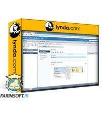 دانلود آموزش Lynda Configure and Manage vSphere Networking