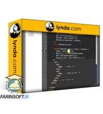 دانلود آموزش Lynda Easy PHP Projects: Time Zone Conversion
