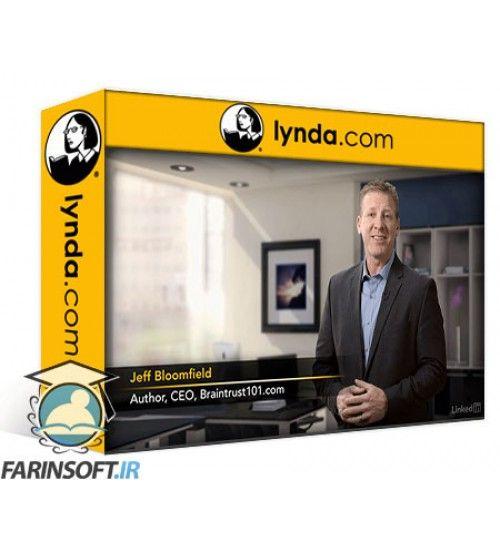آموزش Lynda Making Great Sales Presentations