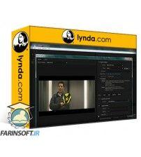 آموزش Lynda Premiere Pro Guru: Transcoding Workflows