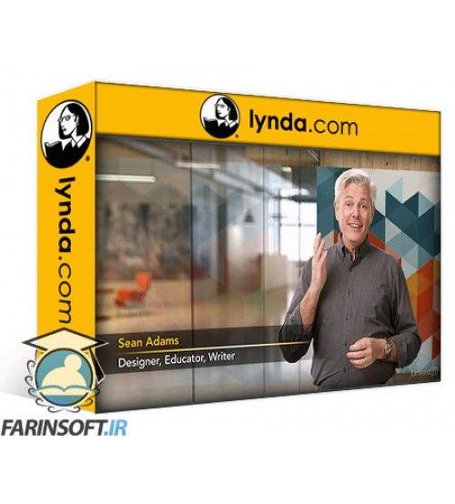 آموزش Lynda Running a Design Business: Self Promotion