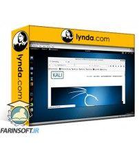 آموزش Lynda Introduction to Kali Linux