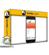 دانلود آموزش Lynda iOS 9.3: iPhone and iPad New Features