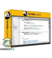 دانلود آموزش Lynda Learn CakePHP 3: The Basics