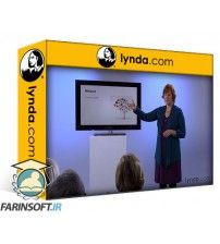 دانلود آموزش Lynda The Neuroscience of Learning