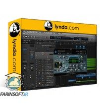 آموزش Lynda Synth Programming: Beyond the Basics