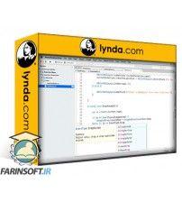 دانلود آموزش Lynda Building Custom Tools To Extend The Unity Ide