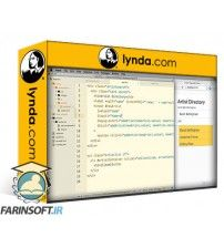 آموزش Lynda Learn AngularJS 2: The Basics