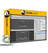 دانلود آموزش Lynda Unity 5 2D: Advanced UI