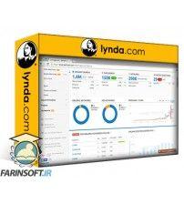 دانلود آموزش Lynda Digital Marketing Research