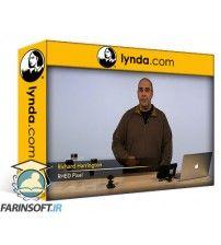 دانلود آموزش Lynda GoPro HERO and Session Fundamentals