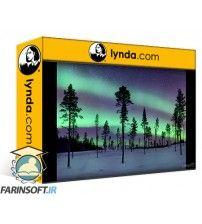 دانلود آموزش Lynda Landscape Photography with Wide-Angle Lenses
