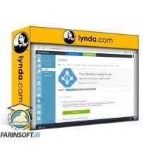 آموزش Lynda Learn Microsoft Azure: Active Directory