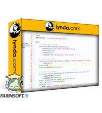 آموزش Lynda PHP Email with Swift Mailer