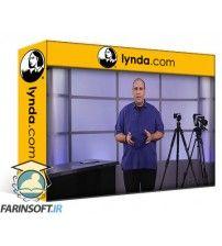 دانلود آموزش Lynda Shooting with Blackmagic Cameras