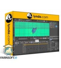 دانلود آموزش Lynda 5-Day Mograph Challenge: Animation Fundamentals