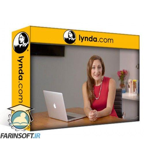 دانلود آموزش Lynda J.T. ODonnell on Making Recruiters Come to You