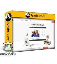آموزش Lynda Optimizing Marketing Emails