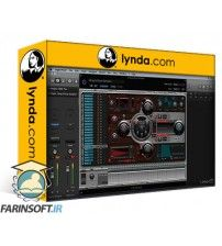 دانلود آموزش Lynda Producing Electronic Music in Logic Pro