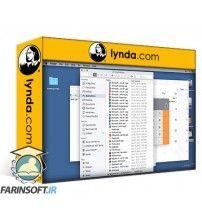 دانلود آموزش Lynda Switching from Windows 10 to Mac