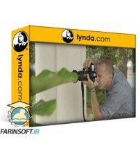 آموزش Lynda 5-Day Photo Challenge: Portraiture