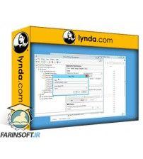 آموزش Lynda CompTIA Security+ Exam Prep (SY0-401): Application Data and Host Security