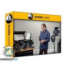 دانلود آموزش Lynda Video Lighting and Grip Basics