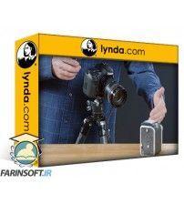 دانلود آموزش Lynda Learn Photography: Autofocus
