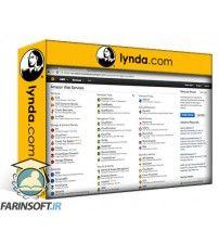 آموزش Lynda Amazon Web Services: Enterprise Security