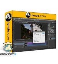 دانلود آموزش Lynda Repairing and Enhancing Video