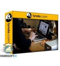 آموزش Lynda Video Post Production for Low-Budget Films