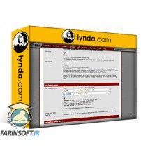 آموزش Lynda Managing DNS Essential Training