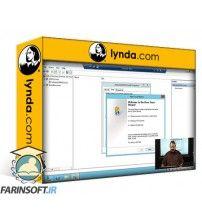 دانلود آموزش Lynda Windows Server 2012 Active Directory: Domain Service Design