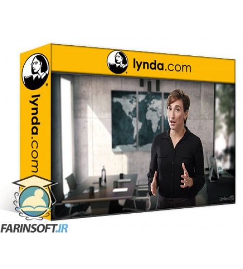 آموزش Lynda Developing Cross-Cultural Intelligence