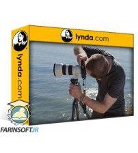 دانلود آموزش Lynda Photography Tips: Overcoming Camera and Lens Limitations