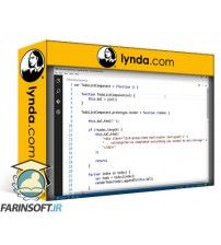 آموزش Lynda TypeScript Essential Training