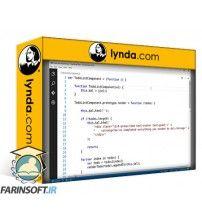 آموزش Lynda TypeScript Essential Training