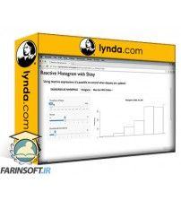 دانلود آموزش Lynda Creating Interactive Presentations with Shiny and R