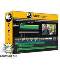 دانلود آموزش Lynda iMovie 10.1.1 Essential Training