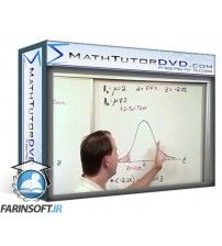 آموزش MathTutorDVD Mastering Statistics : Vol1-6