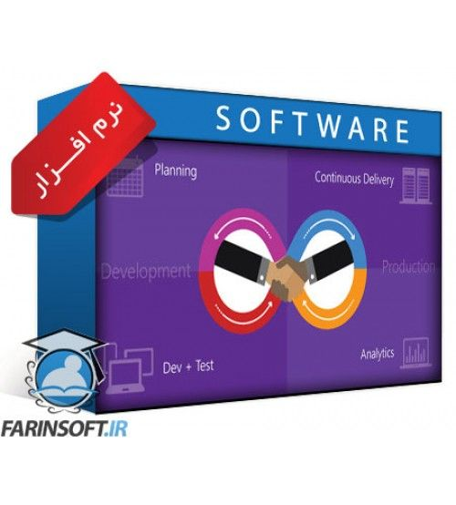 نرم افزار Microsoft Team Foundation Server 2015 with UPDATE 3