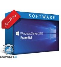 سیستم عامل Microsoft Windows Server Essential 2016