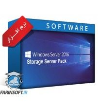مجموعه تمامی نسخه های ویندوز سرور 2016  - Windows Server 2016 Pack