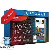 نرم افزار Nero 2016 Platinum