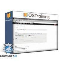 دانلود آموزش OS Training Drupal CKEditor