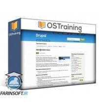 دانلود آموزش OS Training Drupal SEO