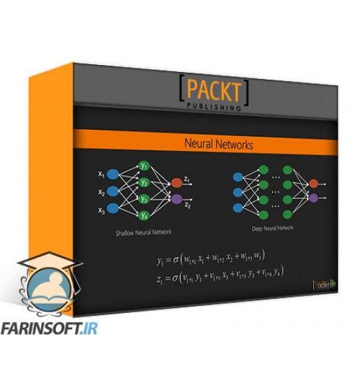 آموزش PacktPub Deep Learning with Python