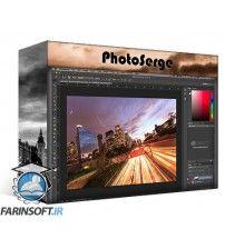 آموزش PhotoSerge HDR Master Class